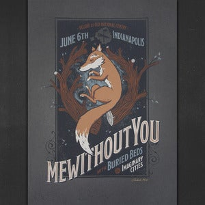 Image of mewithoutYou