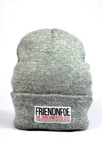 Image of The Heather Beanie v2.