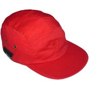 Image of Dirt Box 5 Panel Red