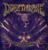 Image of DOPETHRONE - Dark Foil
