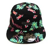 "Image of OFFICIAL ""SKATE HI"" 5 PANEL"