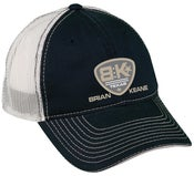 Image of BK Navy Cap