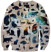 Image of Kitty team sweater