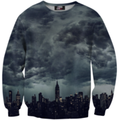 Image of NYC sweater