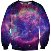Image of Fireworks sweater