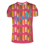 Image of Ice cream 3 t-shirt