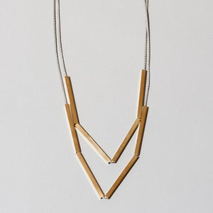 Image of Necklace No 8-03