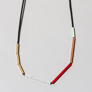 Image of Necklace No 9-08