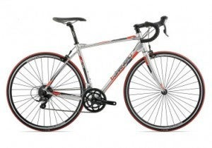 Image of GARNEAU AXIS SL3 BIKE