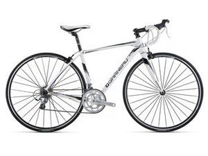Image of 2012 WOMEN'S Garneau Axis SL3 - Medium - SALE