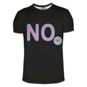 Image of No cats t-shirt