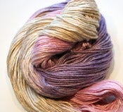 Image of Rad Rayon: Pink White and Purple