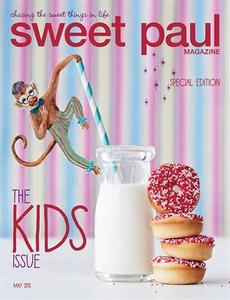 Image of Sweet Paul - The Kids Issue 2013