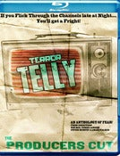 Image of Terror Telly Producers Cut - Blu Ray