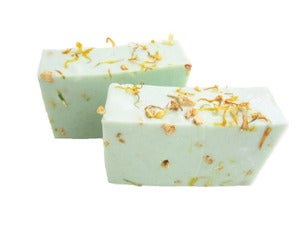 Image of Tropical Nectar (4 oz. Seasonal Soap Bar)