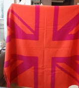 Image of Unionjack Throw