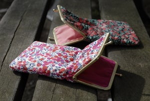 Image of Glasses case / Berries