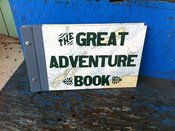 Image of Great Adventure Book