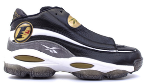 Image of Reebok Answer DMX 10