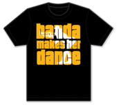 Image of Banda Makes Her Dance Pre-Order (ships June 7th)
