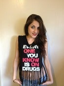 Image of Black Drugs Shirt