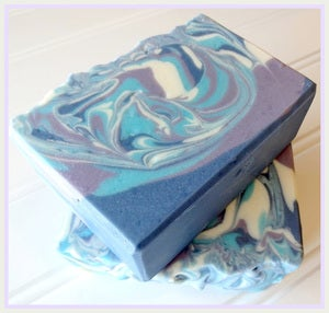 Image of Patchouli Rain Soap