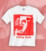 Image of Takings Meds - Tracer T-Shirt
