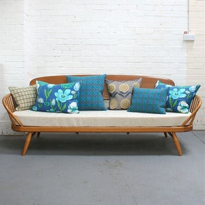Image of Vintage Ercol Day Bed (Bespoke)
