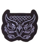 Image of Patches - Silver Owl