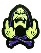 Image of Patches - Skeletor PREORDER