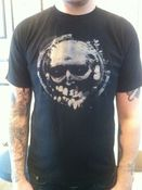 "Image of ""Death Mask"" Shirt"