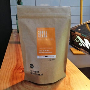 Image of GUATEMALA Santa Clara - filter roast