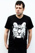 Image of Mens Tiger Tshirt
