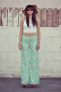 Image of I'm a Gypsy Pants