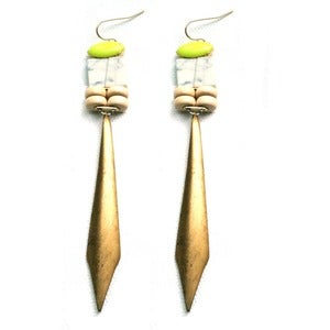 Image of THE DESERT EARRINGS