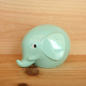Image of Norsu Elephant Coin Banks (Part 2)