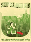 Image of Celadon City Poster