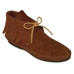 Image of Minnetonka Classic Fringe