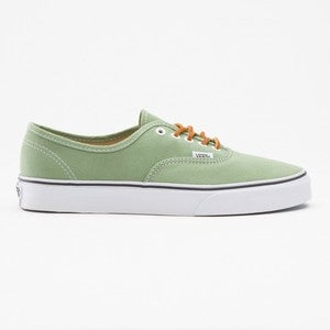 Image of VANS Authentic brushed twill shale green