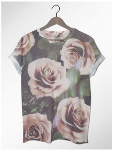 Image of Cinema Rose Tee