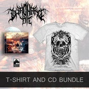 "Image of Your Chance To Die ""The American Dream"" Pre-order"