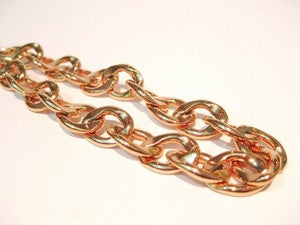 Image of Chunky Chain Necklace/ Bracelet