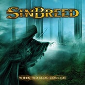 Image of Sinbreed - When Worlds Collide