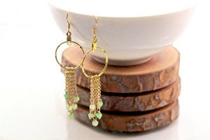 Image of Gold Summer Australian Chrysoprase