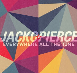 Image of Everywhere All The Time- Physical