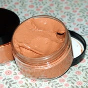 Image of Handmade Rose Body & Facial Mud