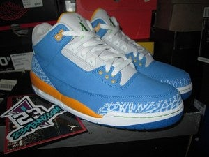 "Image of Air Jordan III (3) Retro ""Do the Right Thing"""