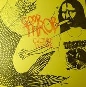 "Image of Good Throb - ""Culture Vulture"" EP (Muscle Horse) - UK Import"