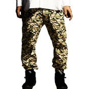 Image of ATG - CAMO CHINO PANTS (DESERT)