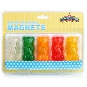 Image of Gummy Bear Magnets
